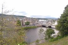 Inverness Castle, Inverness, United Kingdom