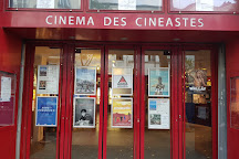 Le Cinema des Cineastes, Paris, France