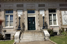 Natchez Museum of African American History and Culture, Natchez, United States