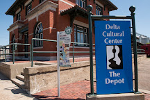 Delta Cultural Center, Helena, United States