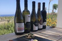Vassaltis Vineyards, Santorini, Greece
