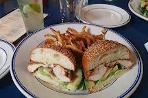 B Bar & Grill, New York City, United States