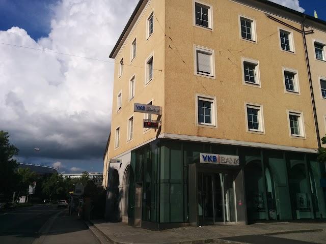 VKB-Bank Volkskreditbank AG - Filiale Linz-Urfahr