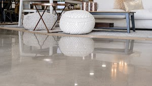 Ultimate Floors | Concrete Grinding - Polishing