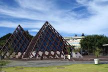 La Cite du Volcan, La Plaine des Cafres, Reunion Island