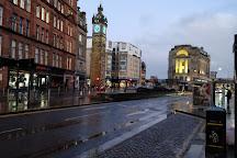 Tolbooth Steeple, Glasgow, United Kingdom