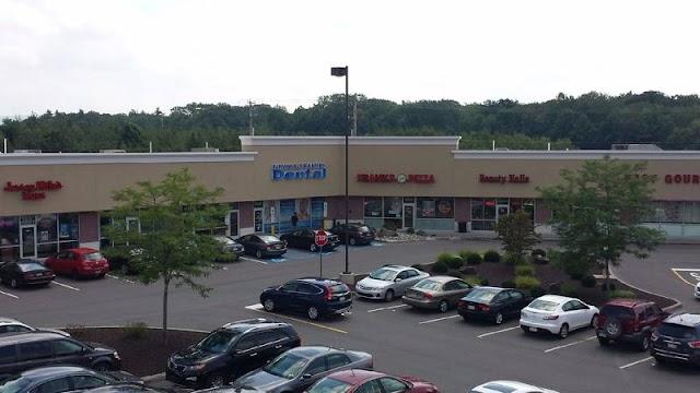 Shops at Crossroads