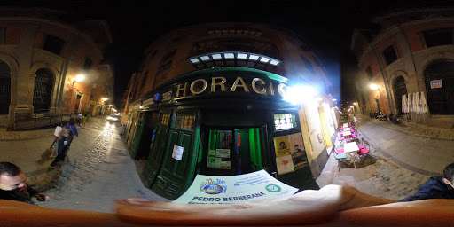 HORACIO BAR