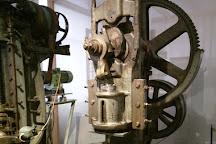 Technical Museum (Technisches Museum), Pforzheim, Germany