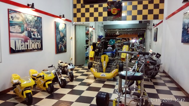 Patong Go-Kart Speedway