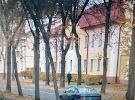 Хочется Больница Паллиативного Ухода, Стахановская улица на фото Минска