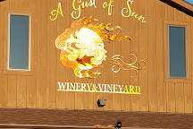 A Gust of Sun Winery & Vineyard, Ransomville, United States