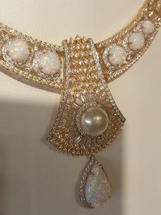 Muhammad Ali Jewellers. Gold Experts quetta