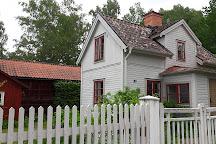 Gamla Linkoping Open-Air Museum, Linkoping, Sweden