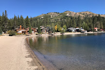 West End Beach, Truckee, United States