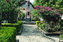 Iglesia de Nuestra Senora de Chiquinquira, Santa Fe de Antioquia, Colombia