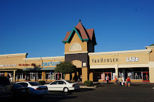 Tulare Outlet Center, Tulare, United States