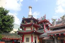 Peitian Temple, Chiayi County, Taiwan