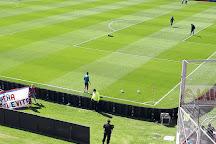 Estadio Pedro Bidegain, Buenos Aires, Argentina