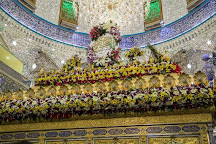 Al Abbas Holy Shrine, Karbala, Iraq