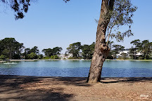 Spreckels Lake, San Francisco, United States