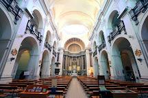 Parroquia de San Agustin, Barcelona, Spain