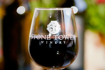 Stone Tower Winery, Leesburg, United States