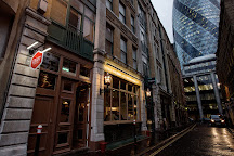 Craft Beer Co. St. Mary Axe, London, United Kingdom