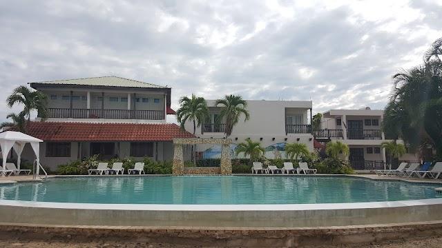 Grand Bahía Ocean View Hotel