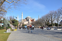 TSC Travel, Istanbul, Turkey