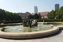 Medical Garden, Bratislava, Slovakia