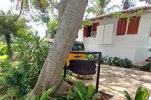 Casa Museo de Polo Montanez, Las Terrazas, Cuba