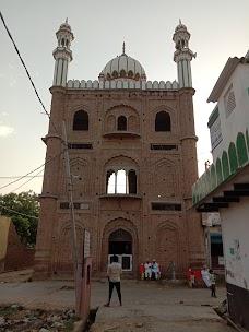 Ayesha Masjid