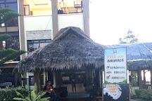 Danasan Eco Adventure Park, Cebu Island, Philippines