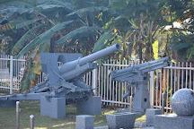 Solomon Islands National Museum, Honiara, Solomon Islands