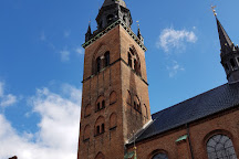 Church of the Holy Ghost, Copenhagen, Denmark