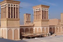 Alexander's Prison, Yazd, Iran