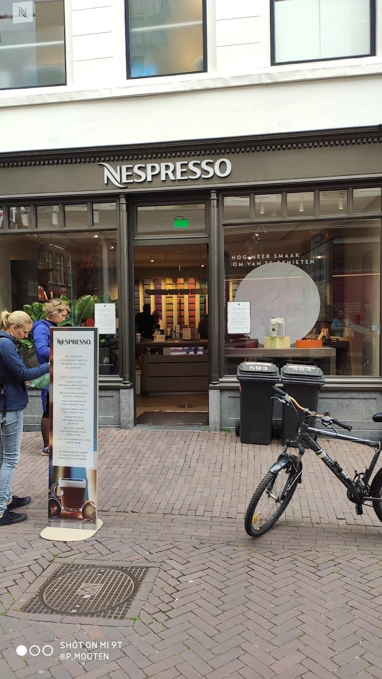 Nespresso Boutique Arnhem