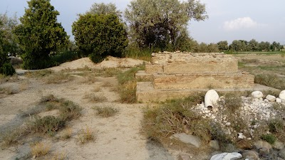 sahib dean Cemetery