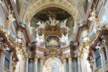 Peterskirche, Vienna, Austria