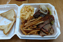 Texas Bar-B-Q Tour, Fort Worth, United States