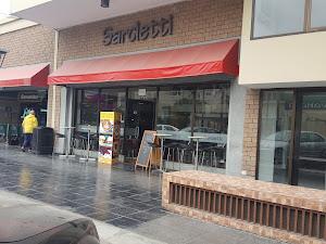 Sarcletti Libertadores, San Isidro 2