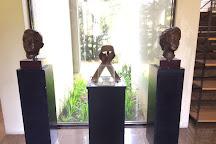 The Aquino Center Museum, Tarlac, Philippines