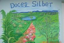 Doces Silber, Otavio Rocha, Brazil