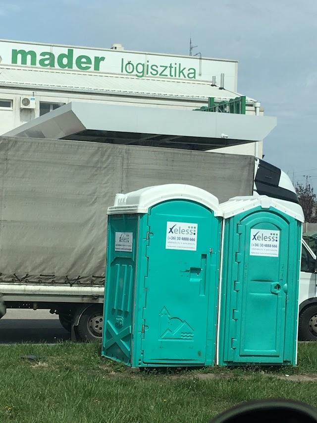 Mader Logistics Kft.