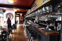 Bukowski's Tavern, Boston, United States