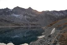 Lago Serru, Ceresole Reale, Italy