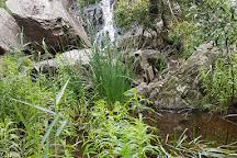 Ingalalla Falls, Normanville, Australia