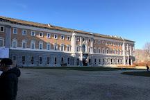Palazzo Saluzzo Paesana, Turin, Italy
