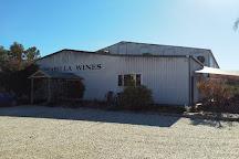 Warrabilla Wines, Rutherglen, Australia